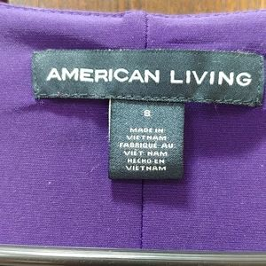 American Living Dresses - Dress